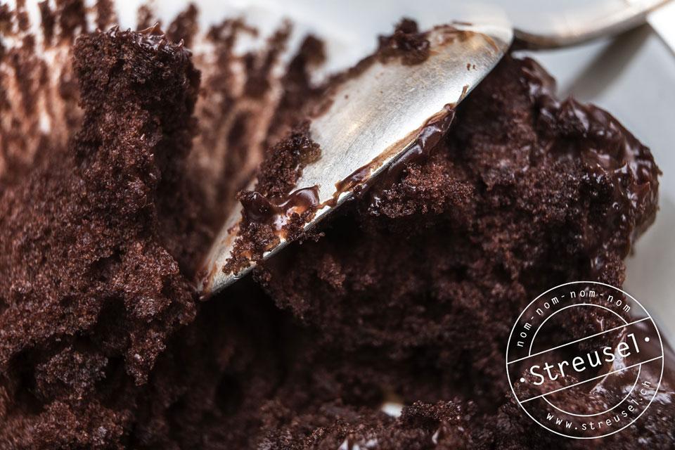 schokoladen cupcakes rezept von streusel. Black Bedroom Furniture Sets. Home Design Ideas