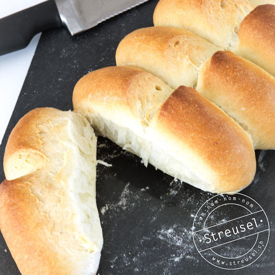 Tessiner-Brot