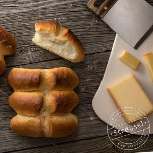 Rezept für Tessiner-Brot – selber machen