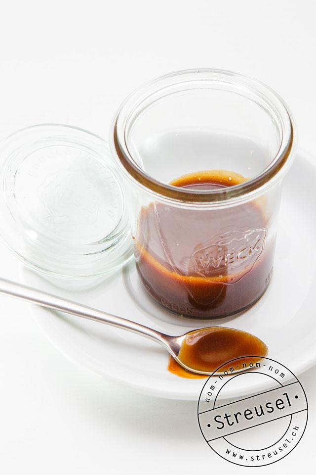 Caramelsauce