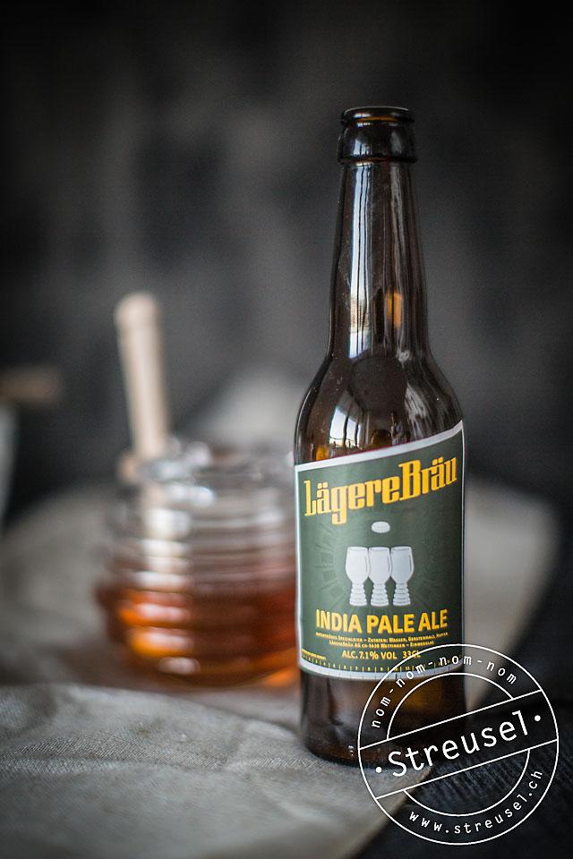 Rezept für LägereBräu-Bierbrot – selber machen
