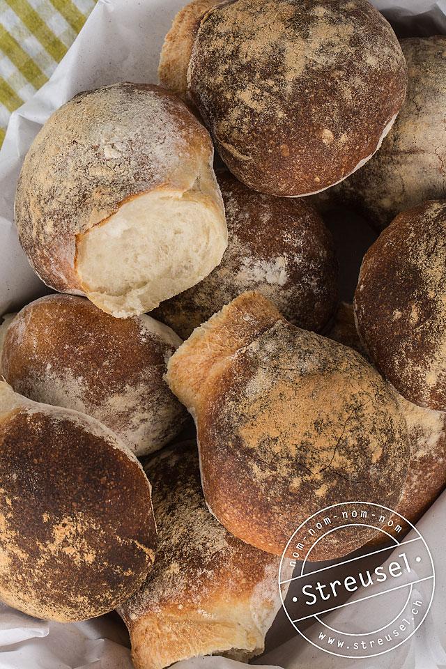 Rezept für St.-Galler-Bürli – selber machen