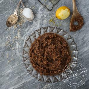 Rezept für Nussfüllung für Nussgipfel die schmeckt wie vom Bäcker – selber machen