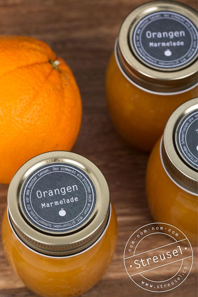 marmelade ohne gelierzucker herstellen