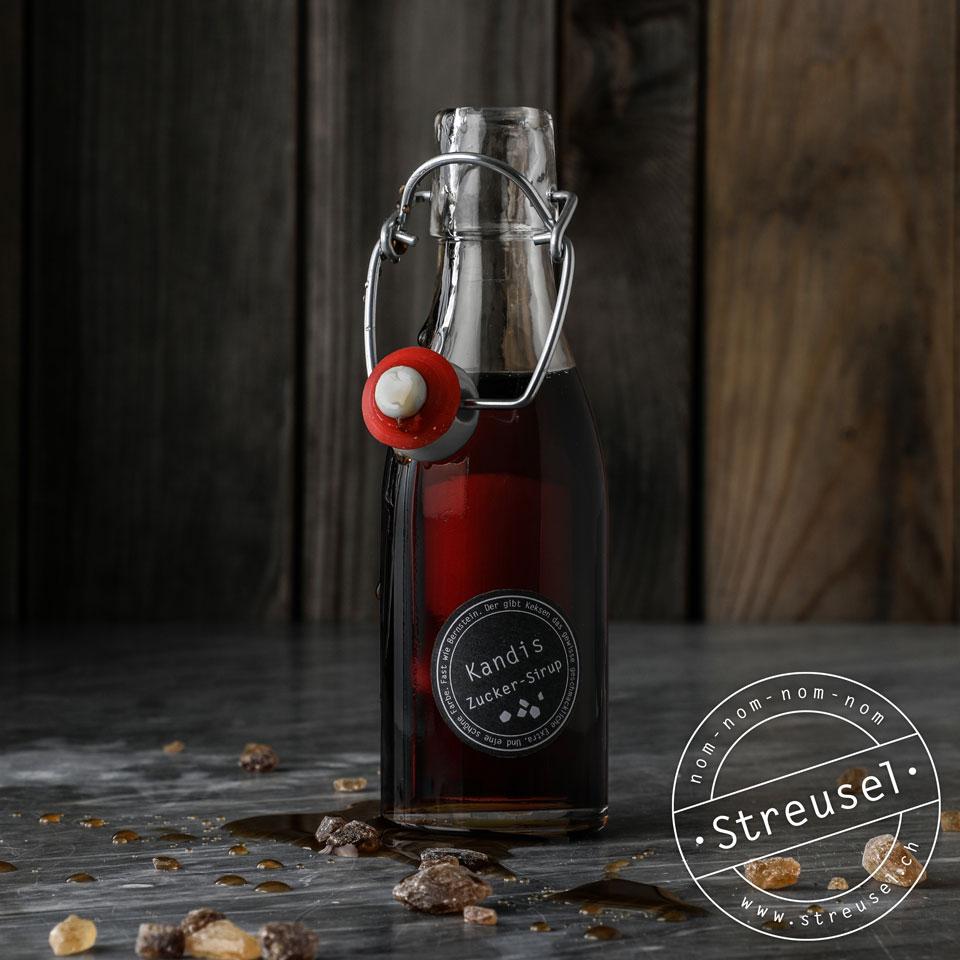 Rezept für Kandiszucker-Sirup – selber machen