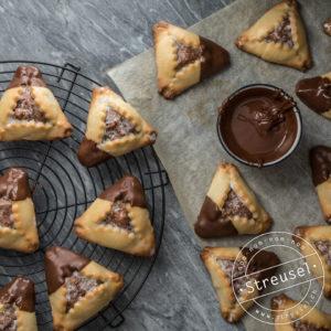 Rezept für Schweizer Pfaffenhüetli wie vom Bäcker – selber machen