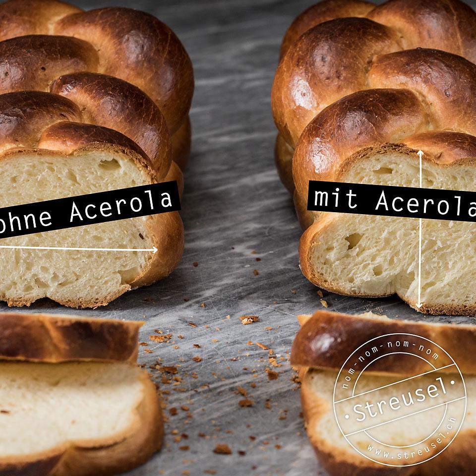 Was ist Acerola / Acerola-Pulver?