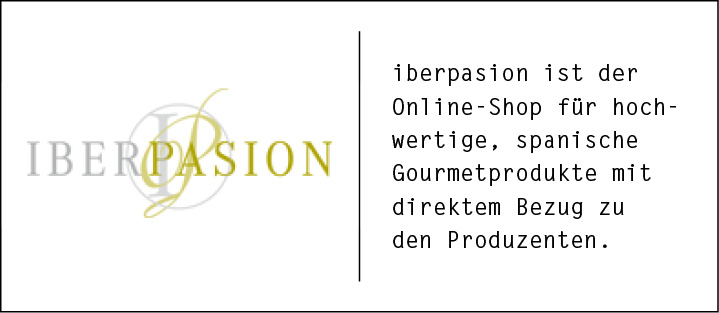 Kooperation mit Streusel.ch – Iberpasion