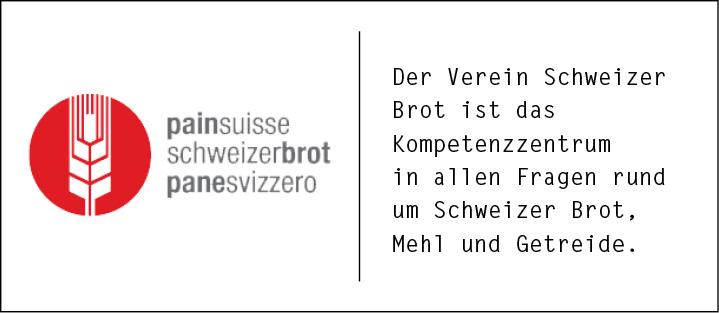 Kooperation mit Streusel.ch – Schweizerbrot