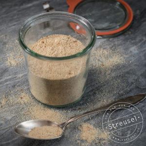Rezept für Paniermehl / Semmelbrösel – selber machen