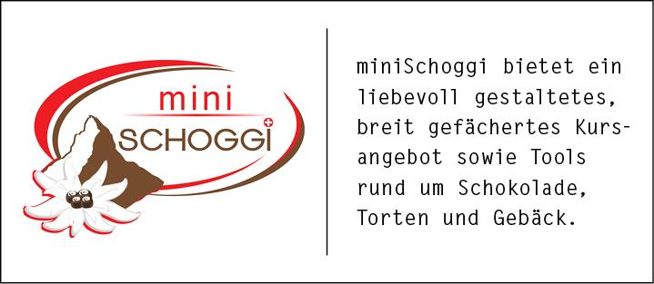 Kooperation mit Streusel.ch – minSchoggi GmbH