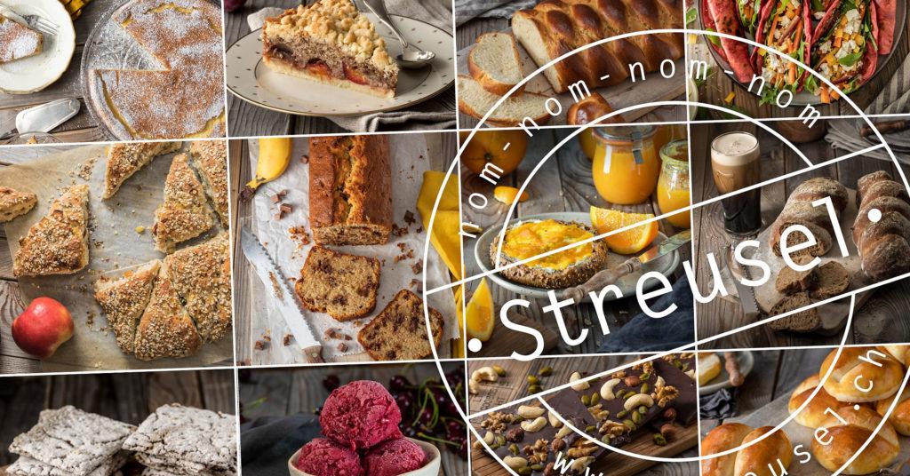 Kooperationen mit Streusel.ch